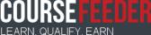CourseFeeder logo