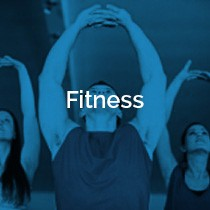 Fitness and Exercise Courses