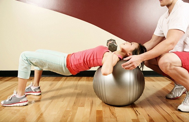 Advanced Personal Training Courses