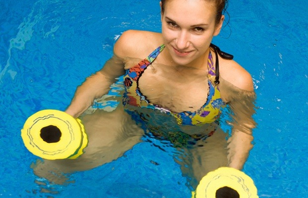 Aqua Instructor