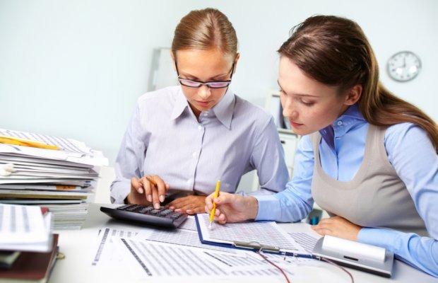BA Accounting & Finance