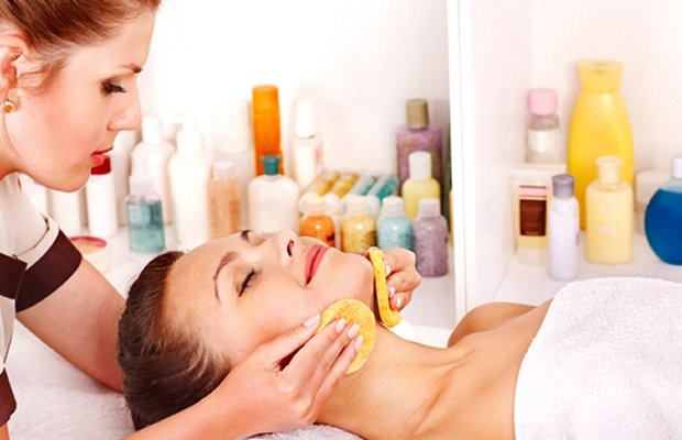 Become a Beauty Therapist