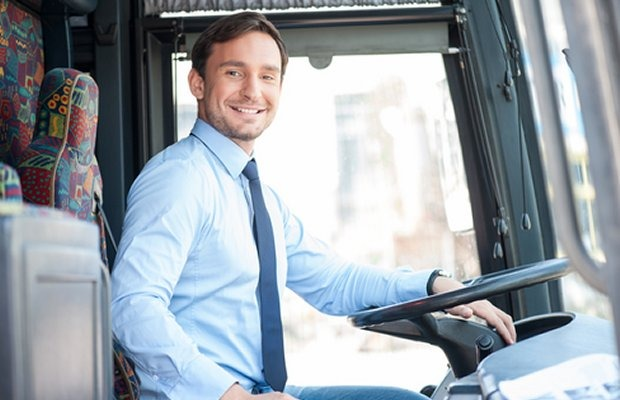 Become a Bus Driver