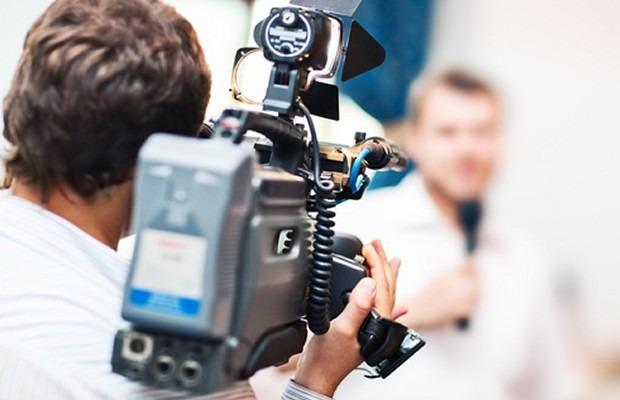 Become a Camera Operator