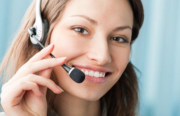 Become a Customer Service Advisor