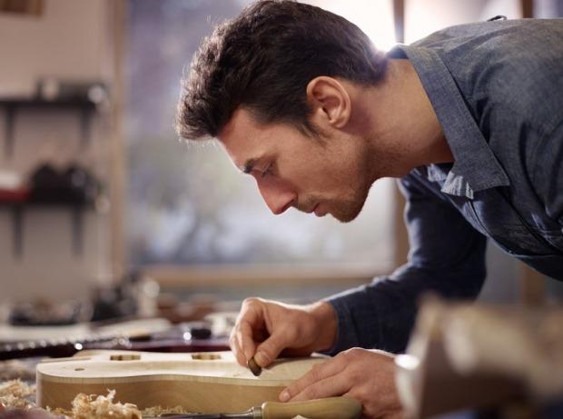 Carpentry Level 3