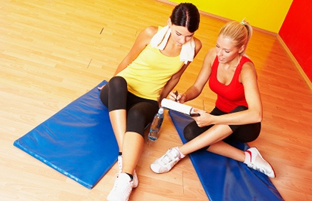 Certificate in Personal Training