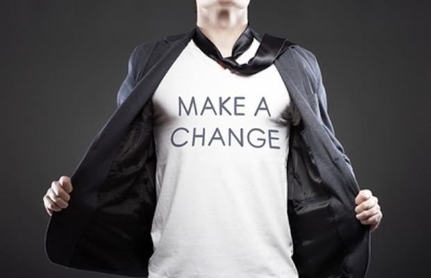 Change your Job