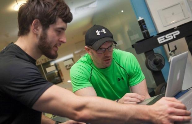 Dan Power Personal Trainer