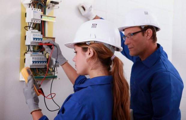 Electrician Inspection and Testing