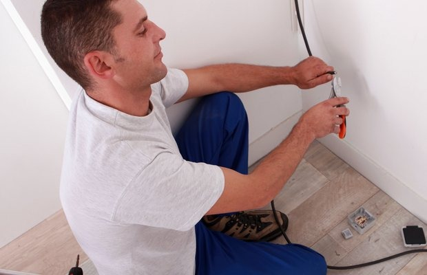 Electrician Domestic Installer
