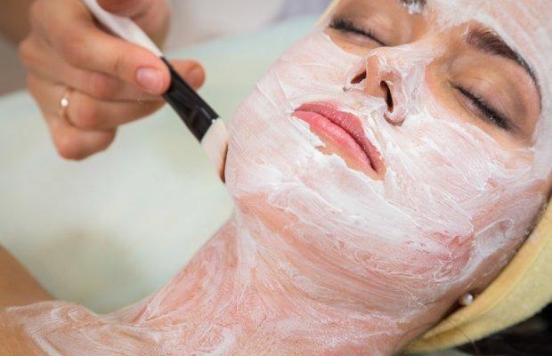 Facial Massage & Skincare