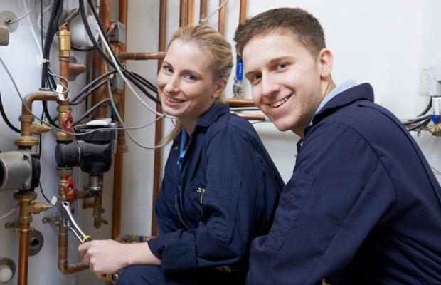 Gas Pipework Skills