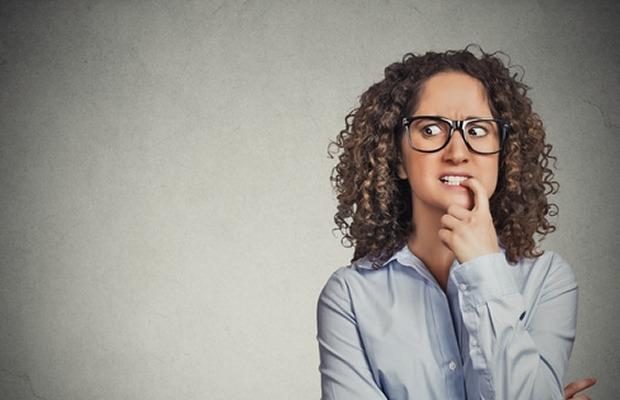 Job Interview Nerves