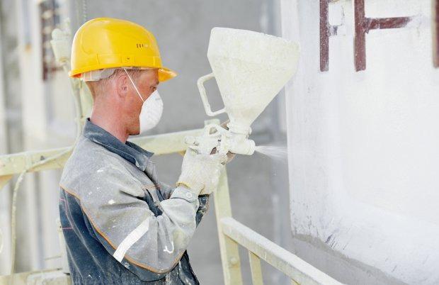 Plastering Advanced