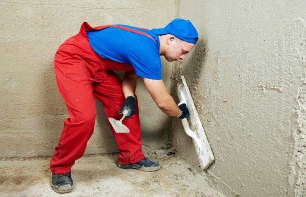 Plastering Level 2