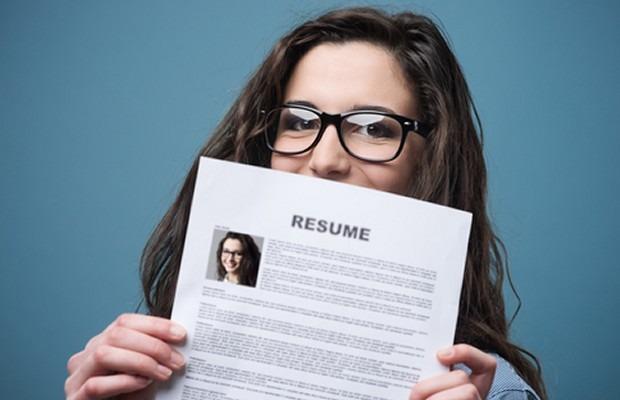 Successful CV