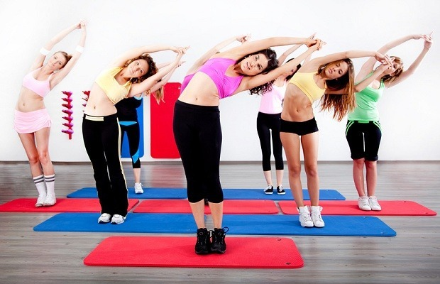 Understanding Exercising and Fitness