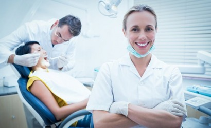 Become A Dental Nurse