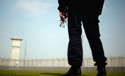 Become a Prison Officer