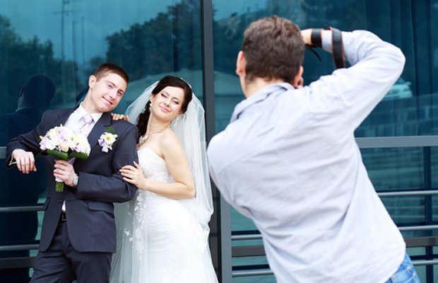 Become a Wedding Photographer