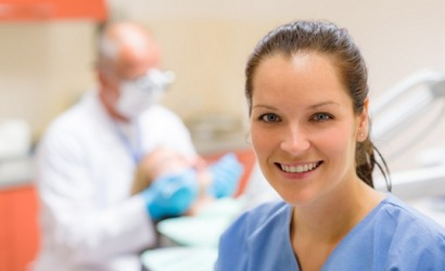Dental Office Assistant
