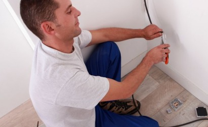 Electrician Domestic Installer
