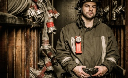Fire Fighter Interview