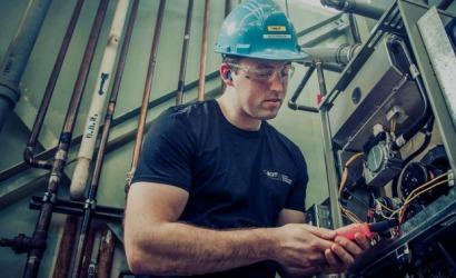 Gas Site Skills