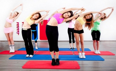 Group Exercise Instructor
