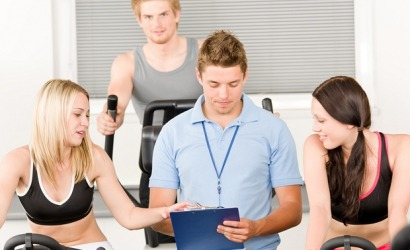 Gym Instructor Qualifications