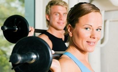 Full Time Fitness Training