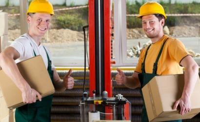 Manual Handling Safety at Work