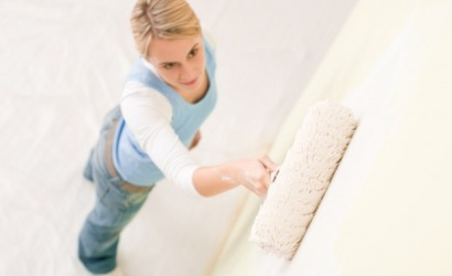 Painting and Decorating DIY