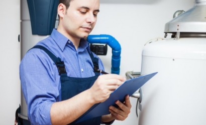 Plumbing and Gas Fitter