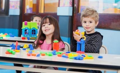 Preschool Fun Ideas