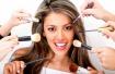 Make-Up Artist Training